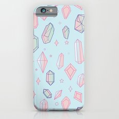 Crystal Universe iPhone 6 Slim Case