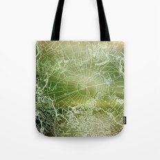 Polar Forest Tote Bag