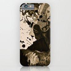 Penser : Combat mental. Slim Case iPhone 6s