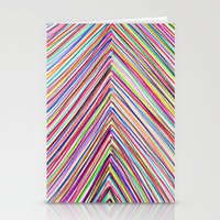 Marker Up (Kid Art) Stationery Cards