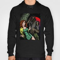 NIGHT STALKER Hoody