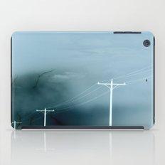 Negative Connection iPad Case