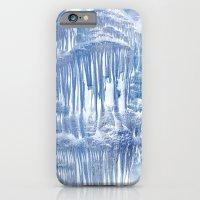Ice Scape 1 iPhone 6 Slim Case