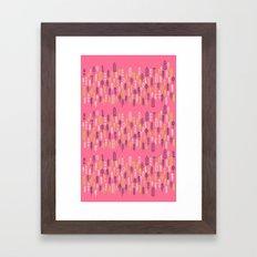 ROZNIK Framed Art Print