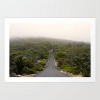 Freycinet National Park,… Art Print