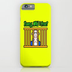 Young, Wild & Free? Slim Case iPhone 6s