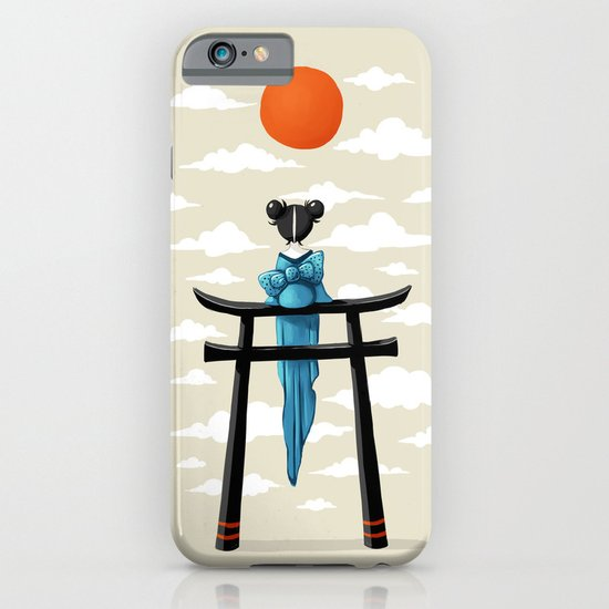 Torii iPhone & iPod Case