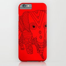 Elephant of the Day Slim Case iPhone 6s