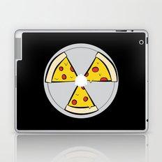 PIZZAHAZARD Laptop & iPad Skin