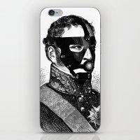 BDSM XVI iPhone & iPod Skin
