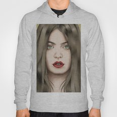 The eyes are the mirror of the soul Hoody