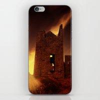 Tin Mine iPhone & iPod Skin