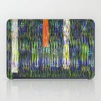 Field Of Grass iPad Case