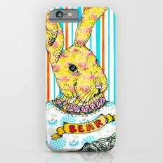 Rabbit and Bear iPhone 6 Slim Case