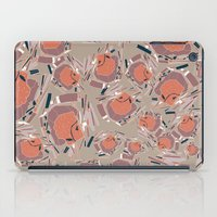BP 46 Abstract iPad Case