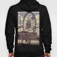 The Brighton Wheel Hoody