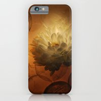 iPhone & iPod Case featuring Glowing by Charlene McCoy