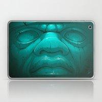 Olmeca III. Laptop & iPad Skin