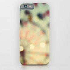 carnival dreams iPhone 6 Slim Case