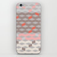 Pattern Collection  iPhone & iPod Skin