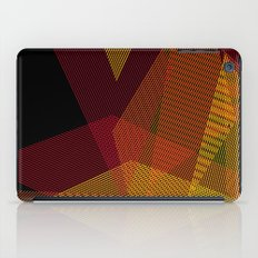 On Fire iPad Case