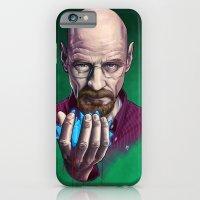 Heisenberg (Breaking Bad) iPhone 6 Slim Case