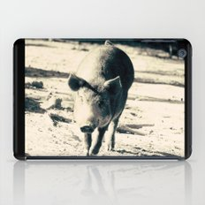 Some Pig iPad Case