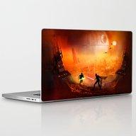 STAR . WARS Laptop & iPad Skin