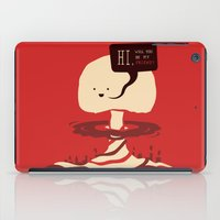 Maybe, perhaps, someday iPad Case