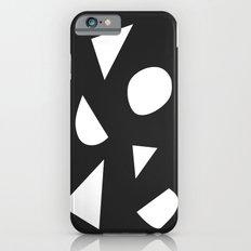 Boom on Black Slim Case iPhone 6s
