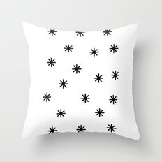stelle Throw Pillow