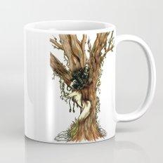 Elemental series - Earth Mug
