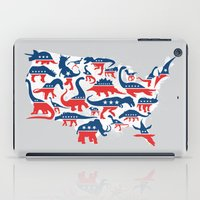 Battleground iPad Case