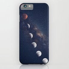 phases of the moon Slim Case iPhone 6s