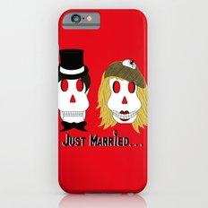 Marriage... iPhone 6s Slim Case