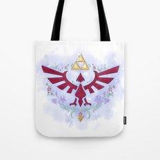 Hylian Sigil Tote Bag