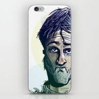 Fellow Amurrado iPhone & iPod Skin