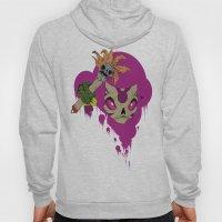#^$&ing Voodoo Magic Hoody