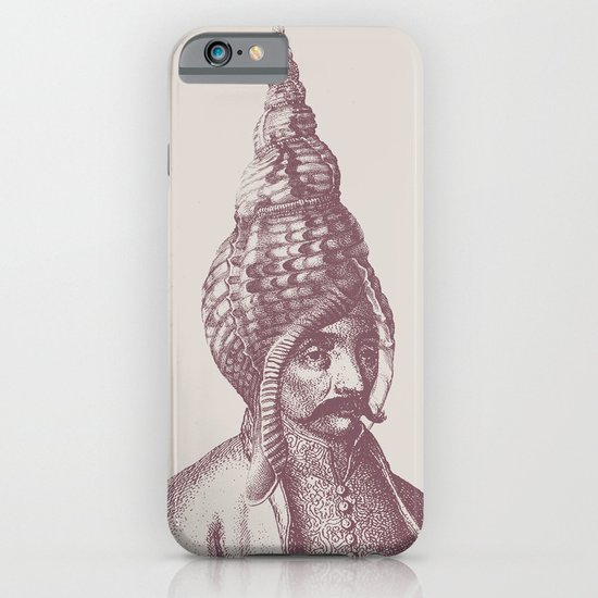Haute Coiffure  /#1 iPhone & iPod Case