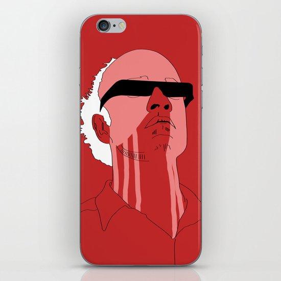 Manhunter psycho  iPhone & iPod Skin