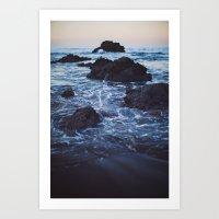 Arcadia Art Print