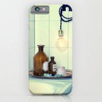 Bathroom set  iPhone 6 Slim Case
