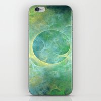 Pastel Dreams iPhone & iPod Skin