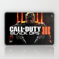 Call Of Duty  , Call Of … Laptop & iPad Skin