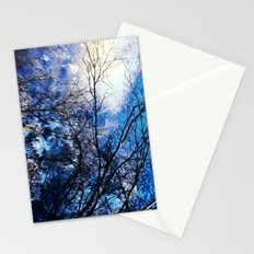 Wild Winter Stationery Cards