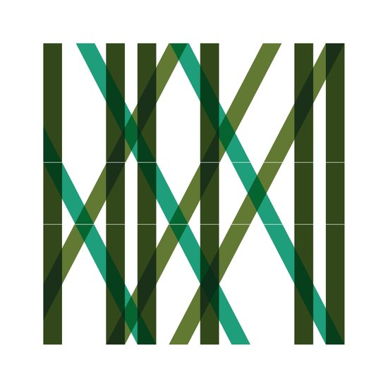 #423 MMXII – Geometry Daily Art Print