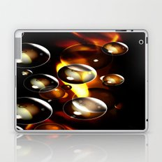 Well If You Can't Beat em........Join em!! Laptop & iPad Skin