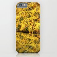 Reflections Of Autumn iPhone 6 Slim Case