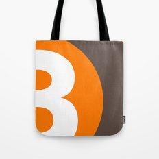 3 or 8? Tote Bag