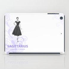 Sagittarius iPad Case